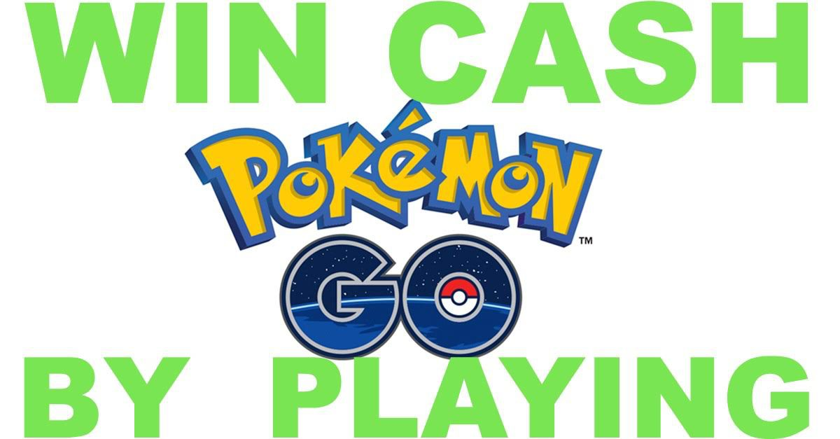 Win a Pokémon Go Gym for RewardStock, get paid!