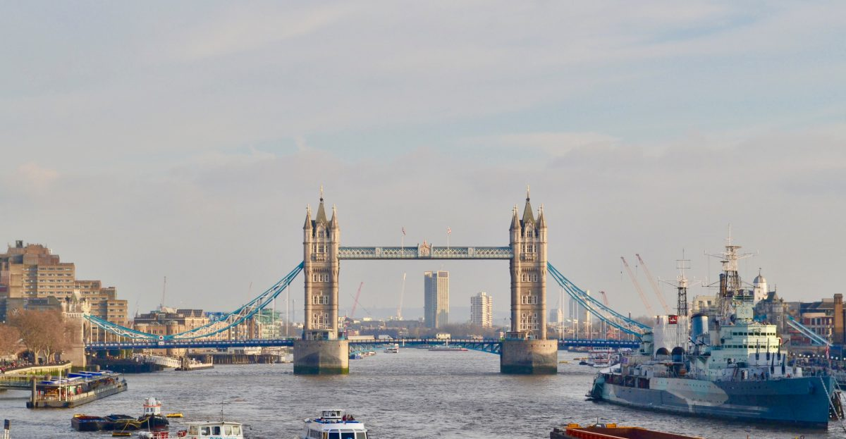 RewardStock Users Save $3,000 on Flights to London!