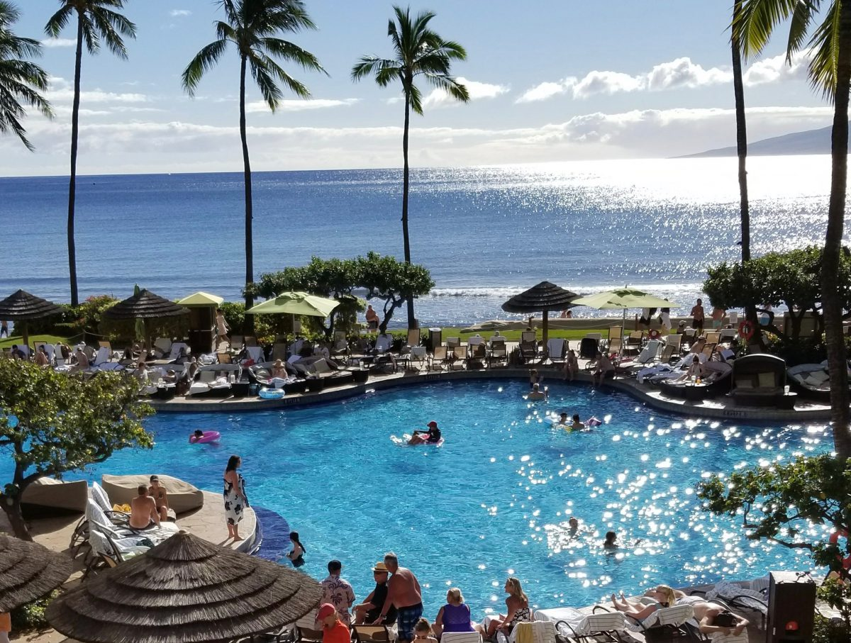 User Success Story: Retirement Celebration in Hawaii